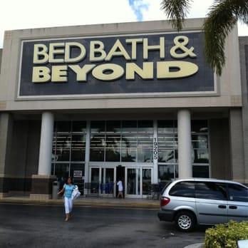 bed bath & beyond miami, fl, estados unidos 1