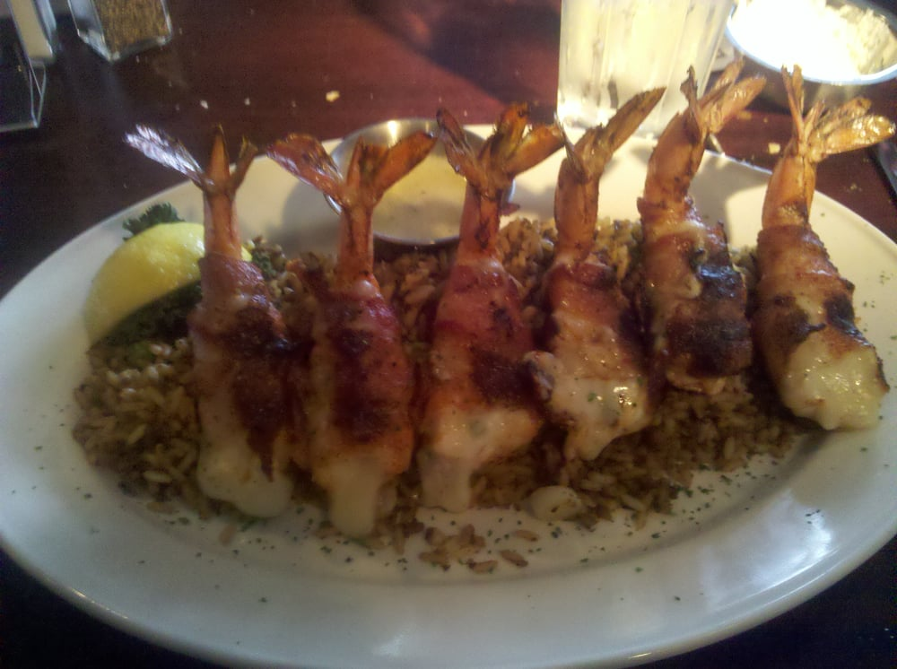 Westmont (IL) United States  city pictures gallery : ... Seafood Kitchen Westmont, IL, United States. bacon wrapped shrimp