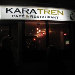 Karatren, Hamburg