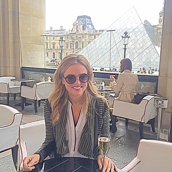 Cafe Marly Paris Yelp