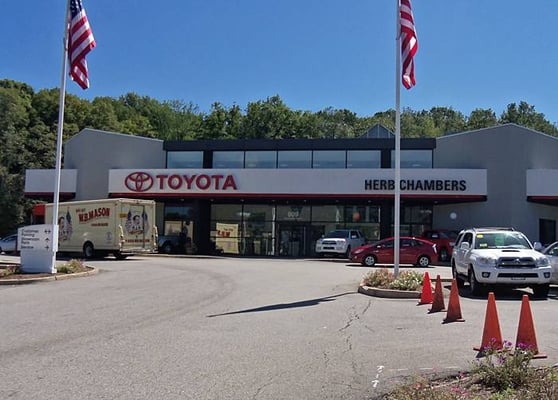 Auburn (MA) United States  City new picture : ... Chambers Toyota Scion of Auburn Auburn, MA, United States | Yelp
