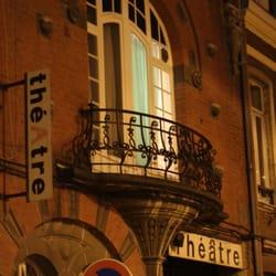 Théâtre de la Découverte à la Verrière - Lille, France
