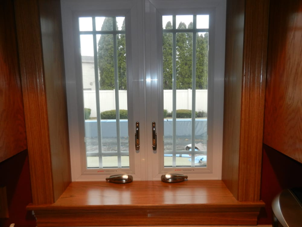 Okna casement window yelp Casement window reviews