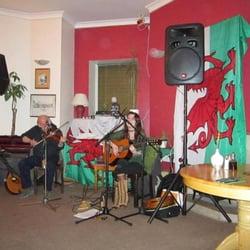 The Crown Inn, Pontypridd, Rhondda Cynon Taff