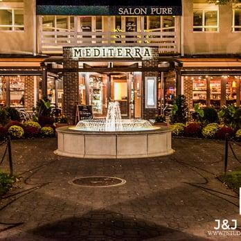 Mediterra Restaurant Princeton Nj Menu