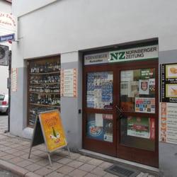 MEXX-Laden, Nürnberg, Bayern