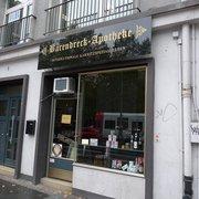 Bärendreck-Apotheke, Köln, Nordrhein-Westfalen