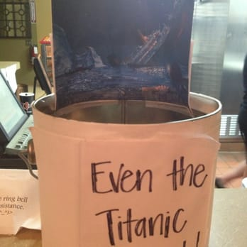 tip jar quot So crude and disrespectful to all the lives lost that ...