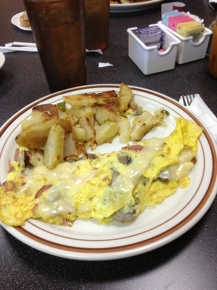 Mo S Cafe In Eldersburg Md