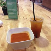 Marco Marco - Make it a meal: add soup of the day and iced tea for an additional $3.90 - Singapore, Singapur