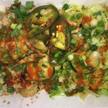Hana Kitchen 91 Photos 150 Reviews Asian Fusion Restaurants 6558 Pardall Rd Isla Vista