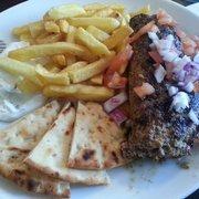 Bifteki Gemisto