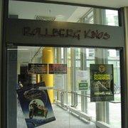 Rollberg Kino, Berlin