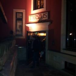 Erlebnisrestaurant Tarsius Welt, Heidenau, Sachsen