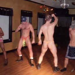 from Rory gay bars in greensboro nc