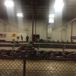Indoor karting greg at it again virginia beach va united states