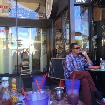 Novel Cafe Westwood Parking