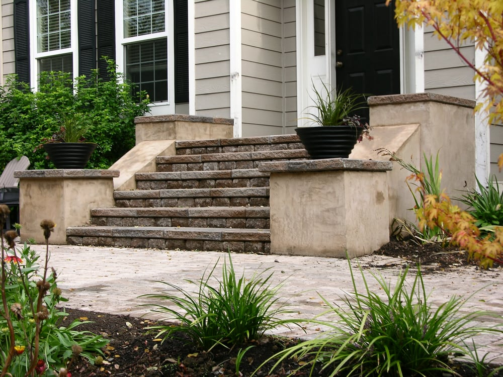 J p stone contractors landscaping 8002 ne hwy 99 for Landscaping rocks vancouver