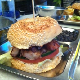 Pulpo Burger