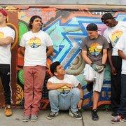 Rebuilding Together San Francisco - San Francisco, CA, États-Unis. Volunteers during National Rebuilding Day 2014