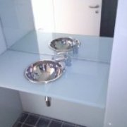 Sink Basins & Mirrors in Surrey