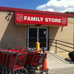Salvation Army Furniture Stores Richmond VA Yelp