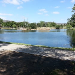 Santee lakes regional park campground parks santee for Santee business license