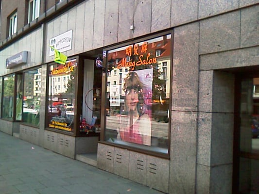 friseur ming hair salons hamburg germany yelp. Black Bedroom Furniture Sets. Home Design Ideas