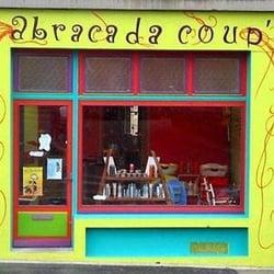Abracadacoup', Brest, France