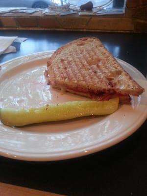 Wheatfields Bakery Cafe