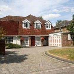 Parabarmuir Estates, Billericay, Essex