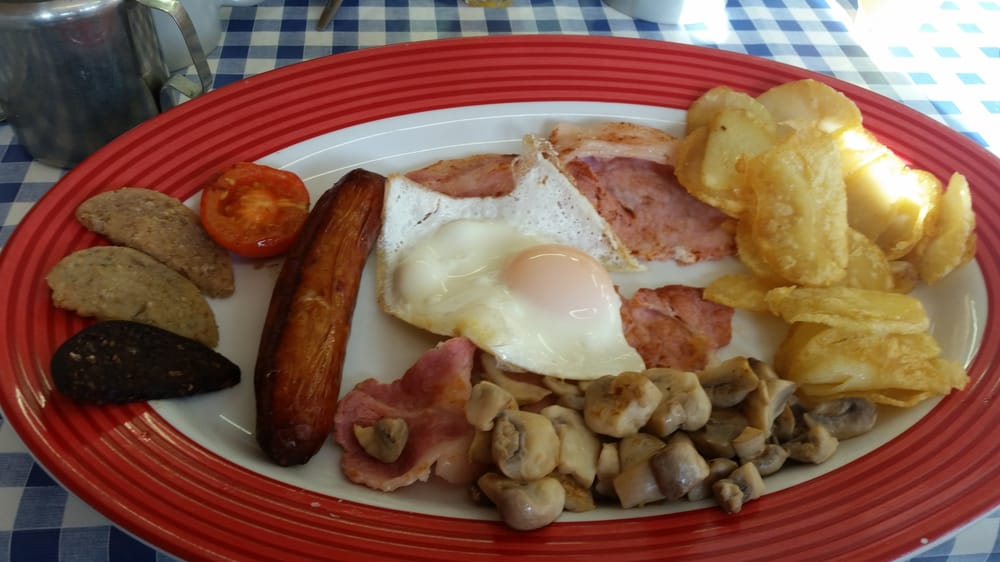 Brendon's Cafe Dublin