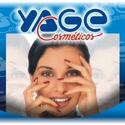 Yage Cosméticos, Campinas - SP