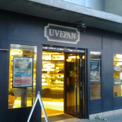 Uvepan Panaderos, Madrid, Spain