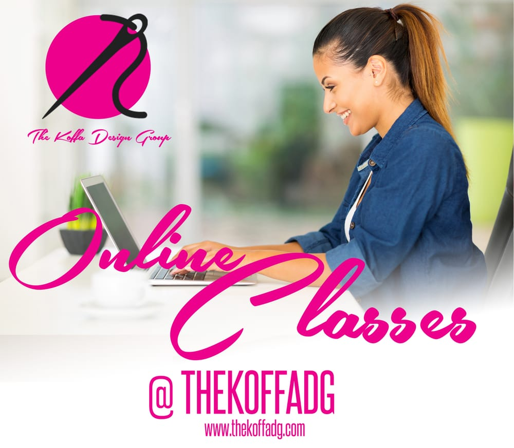 Clothing Design Online Class The Koffa Design Group Offers