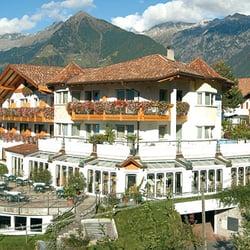 Hotel Schwefelbad, Scena, Bolzano, Italy