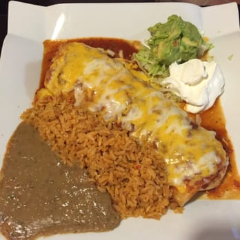 Mexican Restaurant In Trumbull Ct