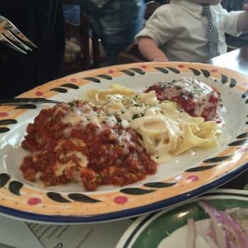 Olive Garden Italian Restaurant 44 Photos 73 Reviews Italian 6201 E Southern Ave Mesa
