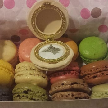 Macaron French Pastries - 209 Photos - Macarons - Winter Park - Winter ...