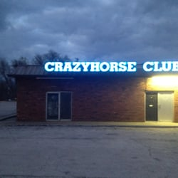 Strip club springfield mo