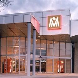 メリディアン・モールです。