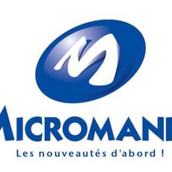 Micromania, Montpellier
