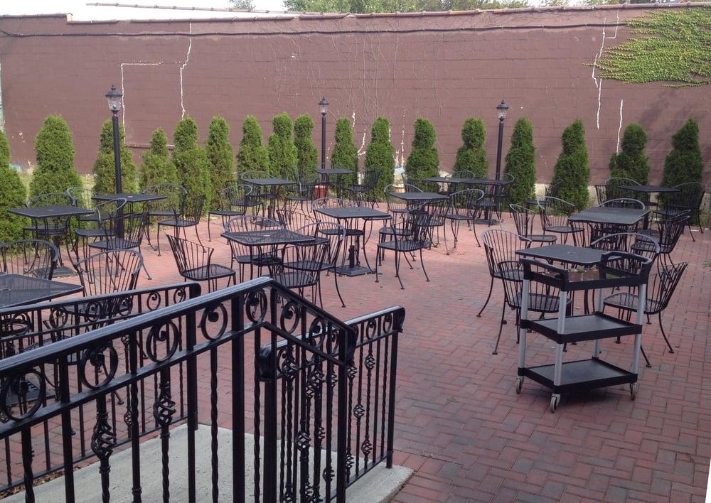 North Avenue Cafe New Rochelle