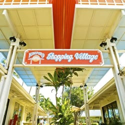 Kinipopo Shopping Village Winkelcentra 4 356 Kuhio Hwy