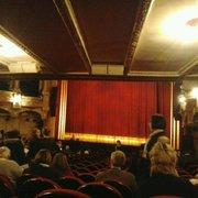 Théâtre Mogador - Paris, France. Salle