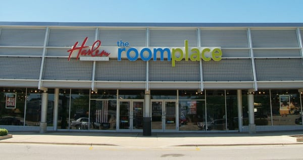 The Roomplace Furniture Stores Morton Grove Il Yelp