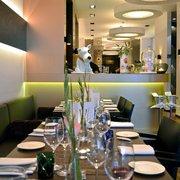 Bond Restaurant Charlottenburg