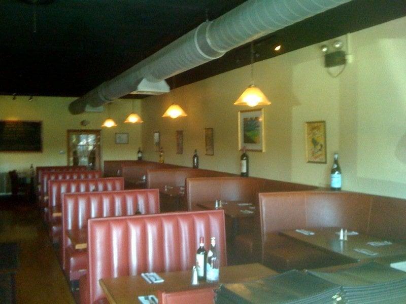 fazio s trattoria italian restaurants 294 main st hyannis ma