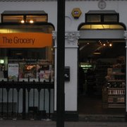 The Grocery, London