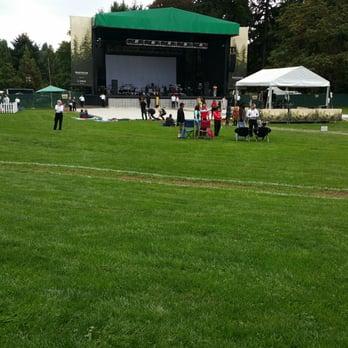 Marymoor Park Amphitheater